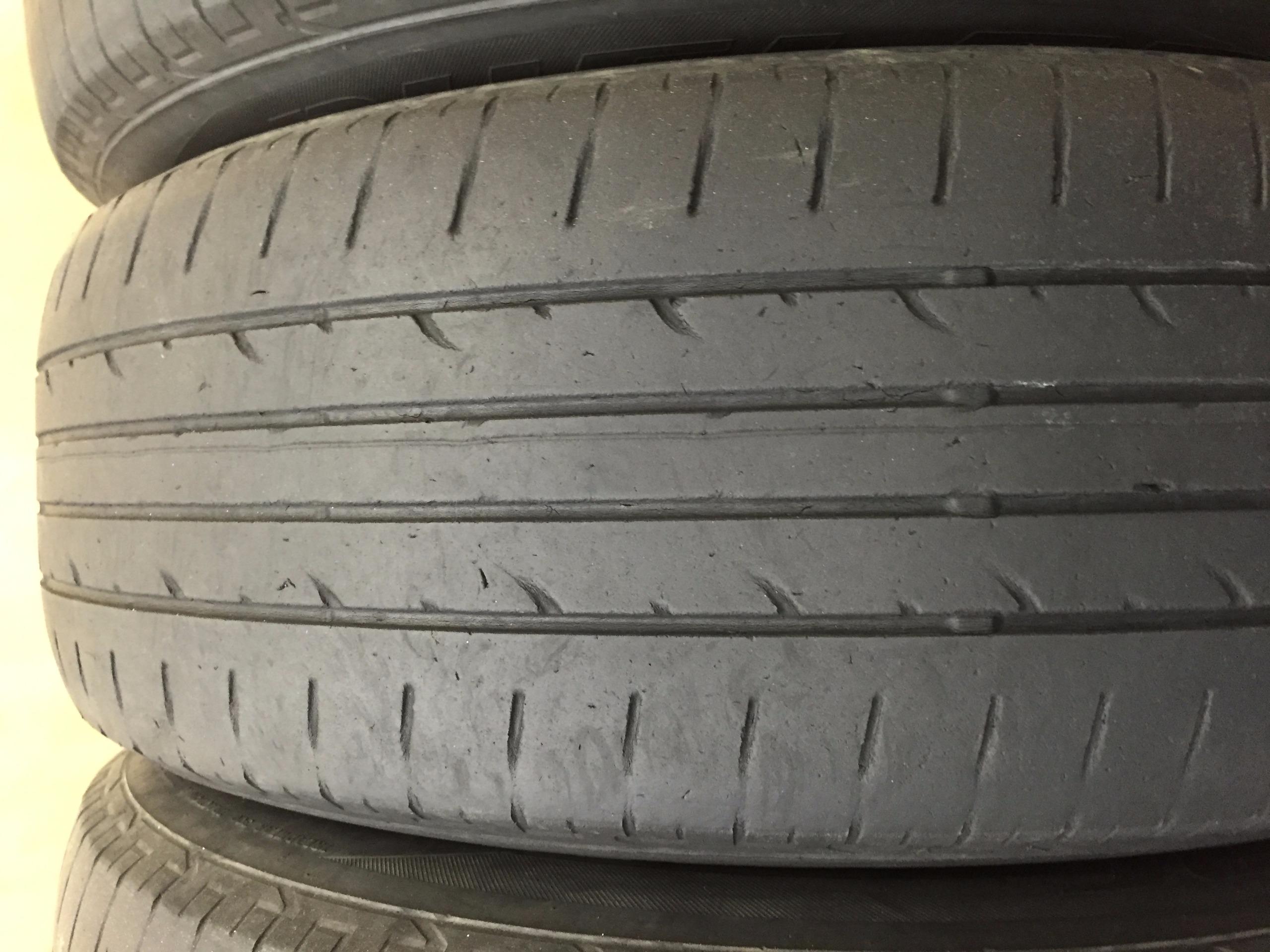 Купить летние шины б/у 235-65-18 шины зима бу 235/70 16р купить спб